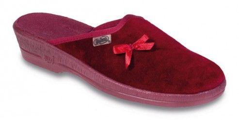 0ad172334ec Dámská domácí obuv BEFADO (35-42)