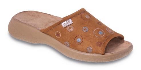 9c60ae512d5 Dámská domácí obuv BEFADO (35-41)