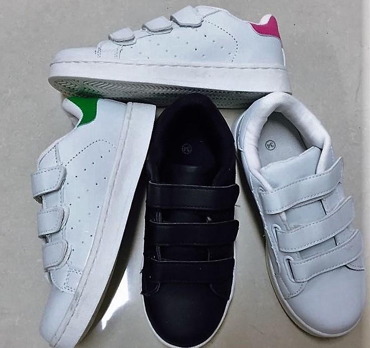 Dětská sportovní obuv  (19-24)