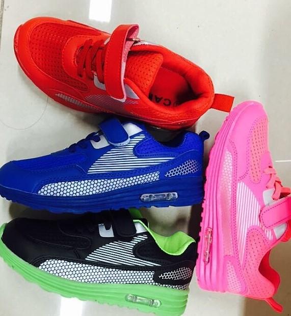 Dětská sportovní obuv CAMO  (25-30)