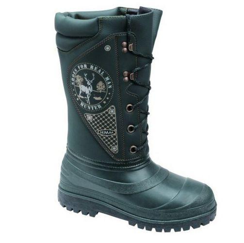 Pánská zimní / celoroční obuv DEMAR (41-46)