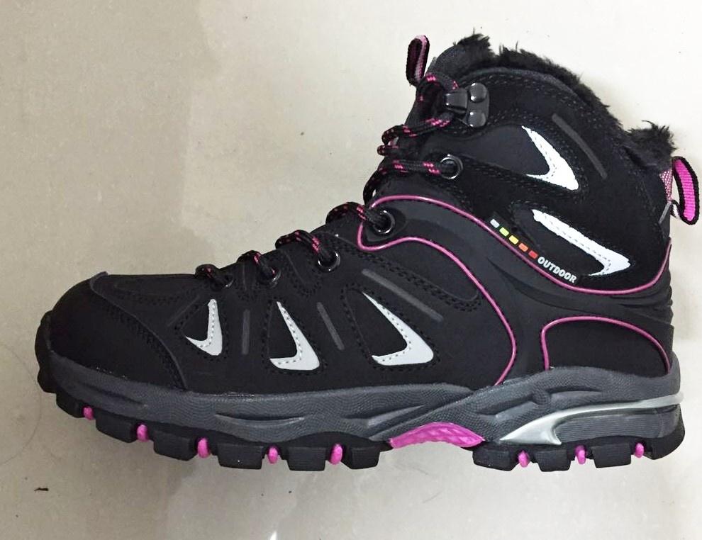 Dámská zimní outdoorová obuv LISTAR (36-41)