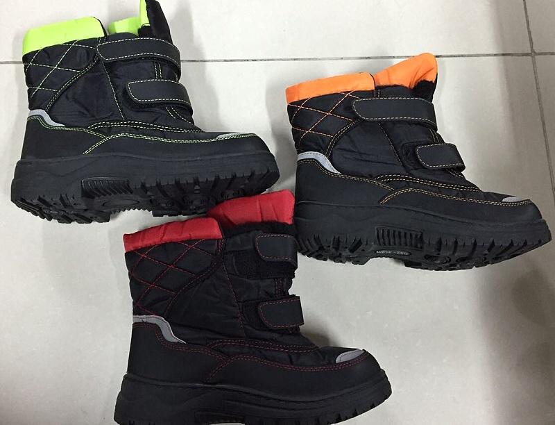 Dětská zimní obuv (24-29)