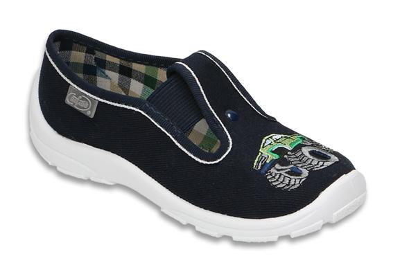 Chlapecká domácí obuv BEFADO (31-36)