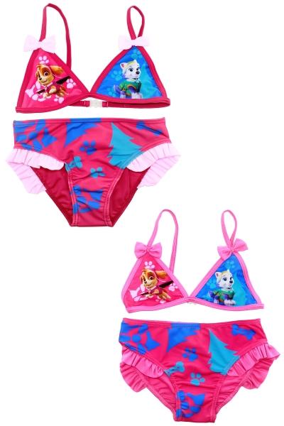 Dívčí plavky PAW PATROL (98-116)