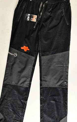 Pánské outdoorové kalhoty NEVEREST (S-XXXL)