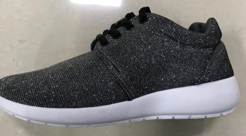 Dámská odlehčená obuv (36-41) šedá