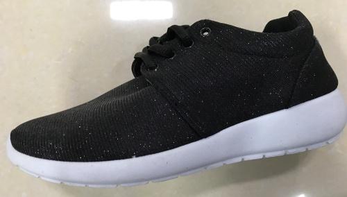 Dámská odlehčená obuv (36-41) černá