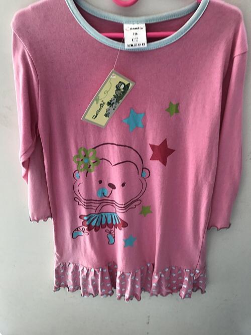 Dívčí noční košilka COANDIN (98-128)