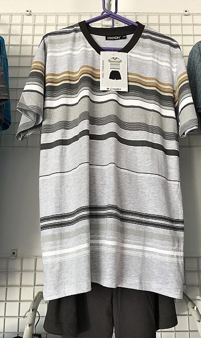Panské pyžamo COANDIN (M-XXXL)