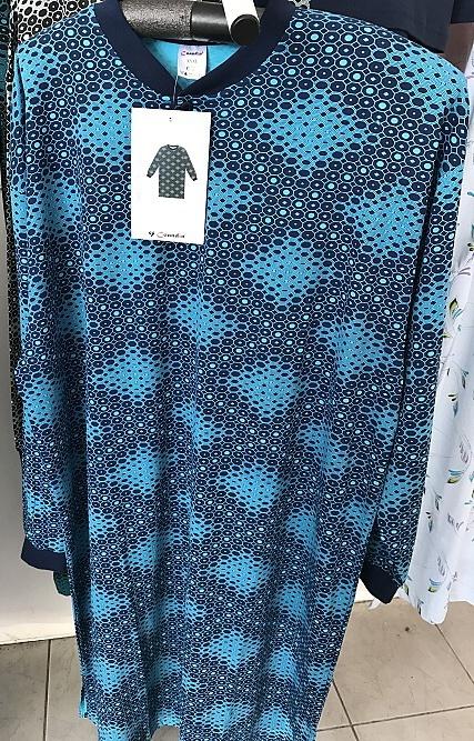 Panská noční košile COANDIN (M-XXXL)