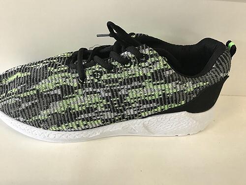 Pánská odlehčená sportovní obuv LINSHI (40-45) zeleno-modrá