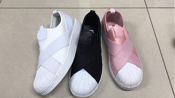 Dámská moderrní letní obuv (36-41)