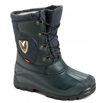 Pánská zimní / celoroční obuv DEMAR (41-48) černé