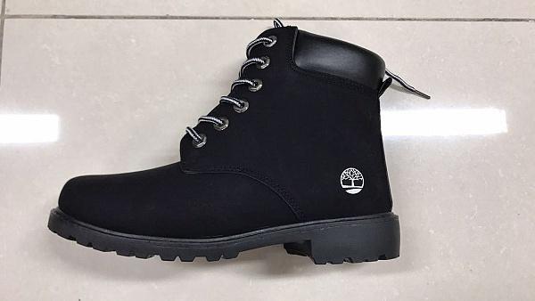 Dámská zimní kotníčková obuv LISTAR (36-41)
