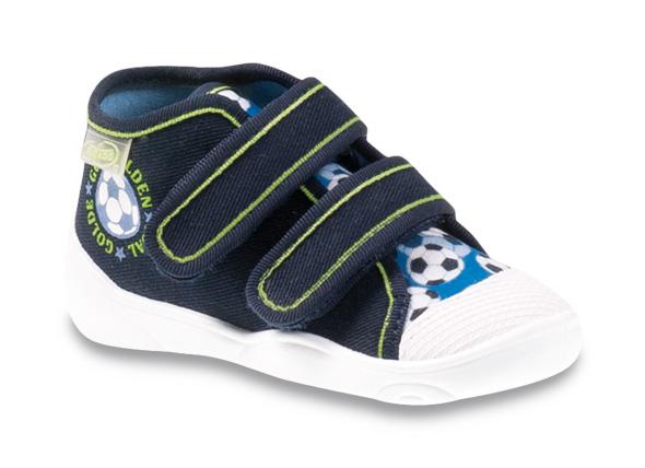 Chlapecká plátěná obuv BEFADO (18-26)