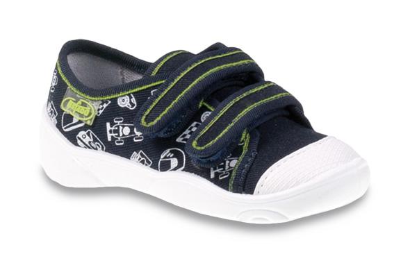 Chlapecká obuv BEFADO (18-26)