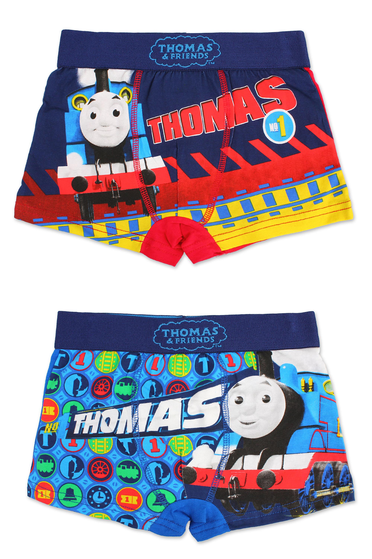 Chlapecké boxerky THOMAS (92-128)
