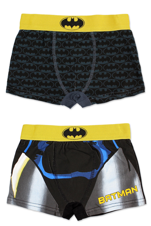 Chlapecké boxerky BATMAN (104-140)