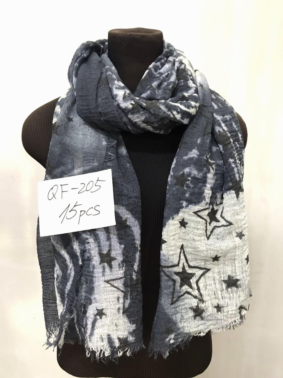 Dámský šátek - šál DELFIN  062d39de01