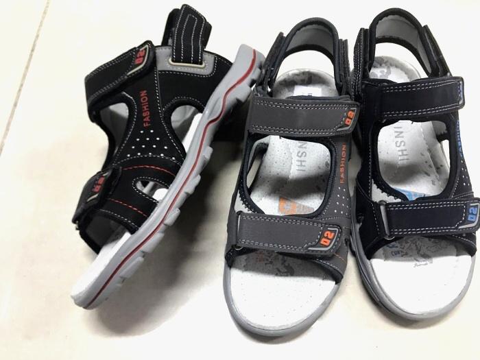 Dámské sportovní sandály (36-41)