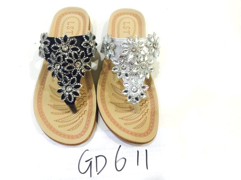 Dámské sandále   (37-42)