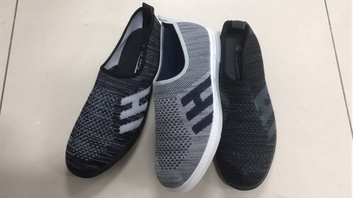 Pánská odlehčená sportovní obuv (41-46)