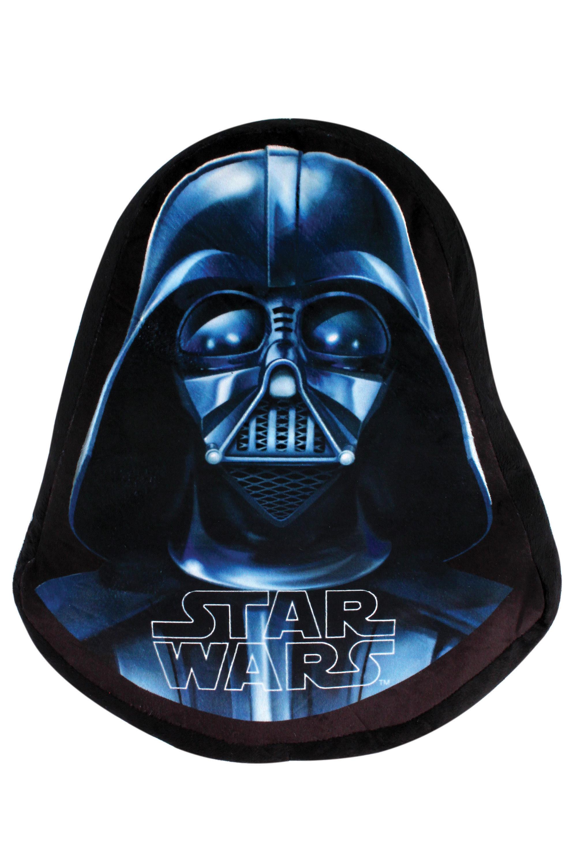 Plyšový licenční  polštář STAR WARS