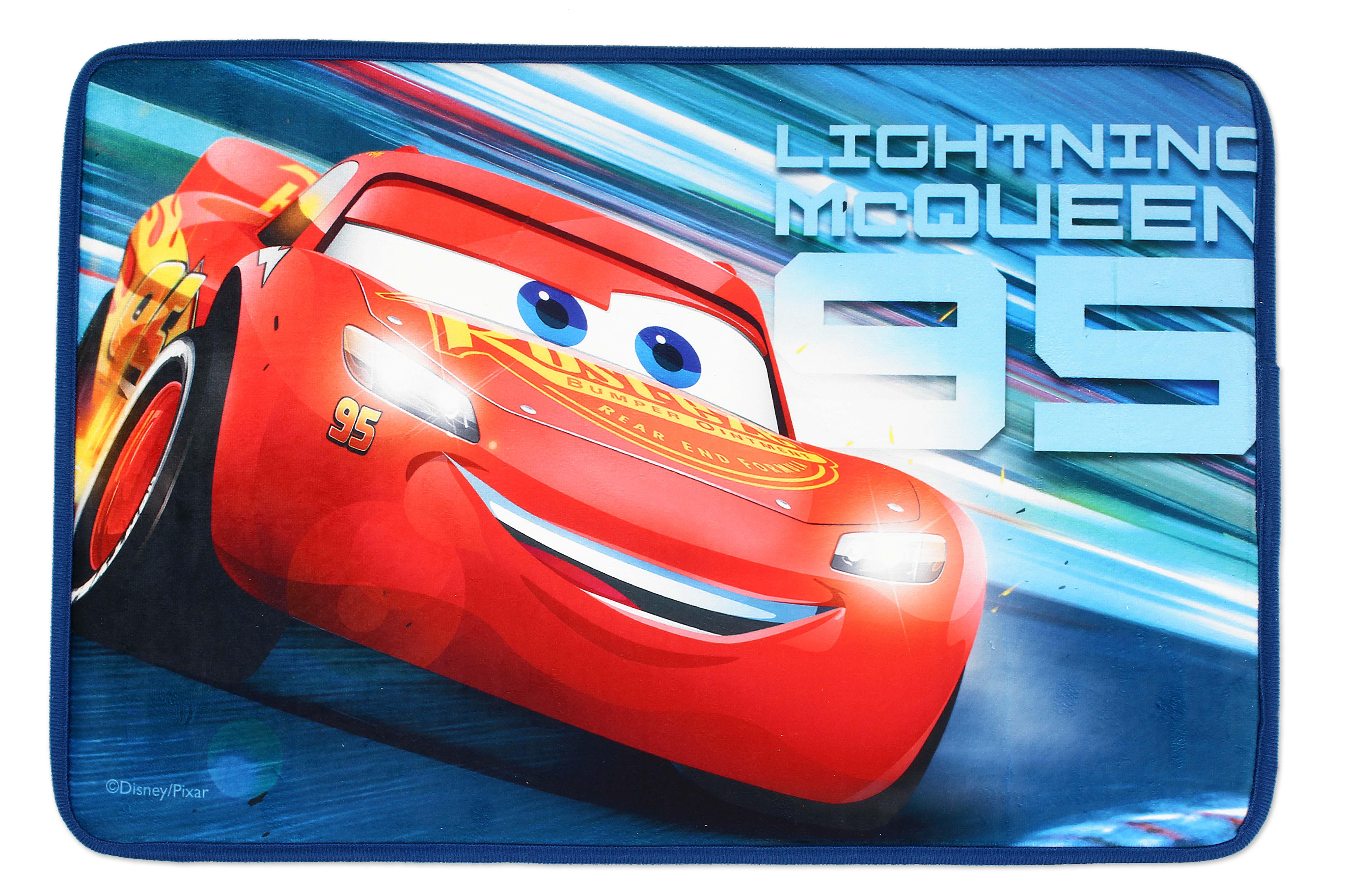 Licenční rohožka CARS