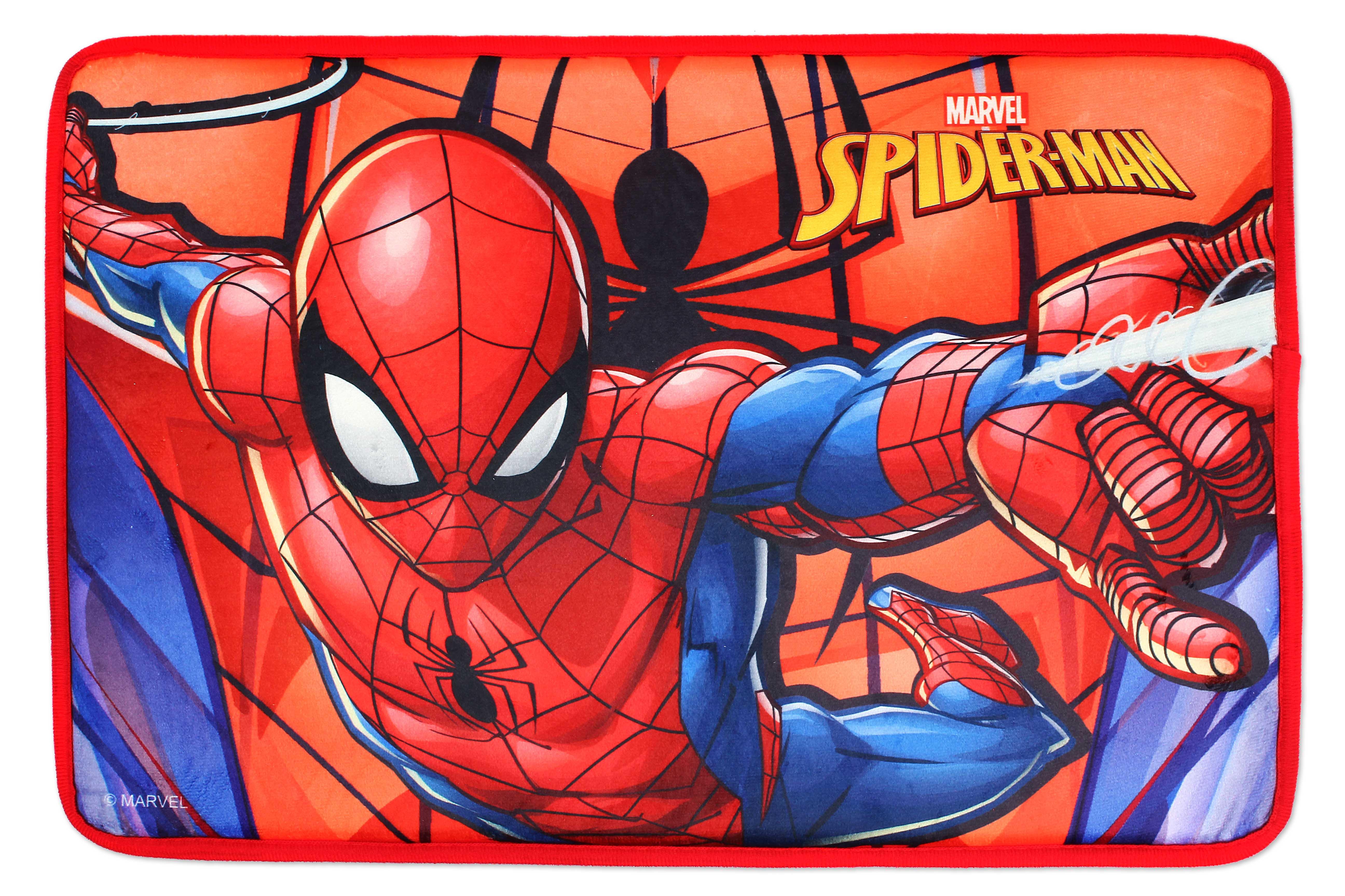 Licenční rohožka  SPIDER MAN
