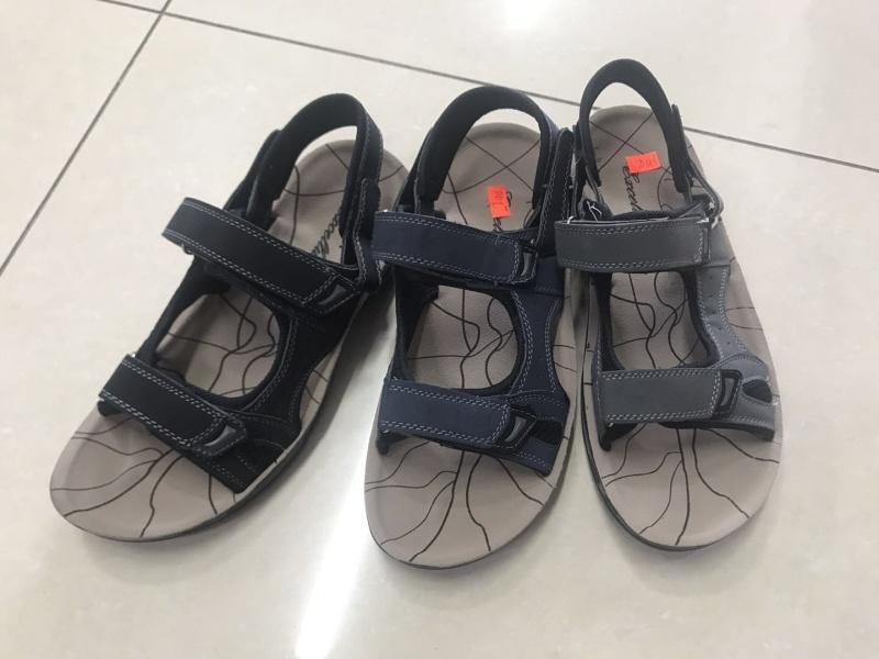 Pánské sportovní sandále (41-46)