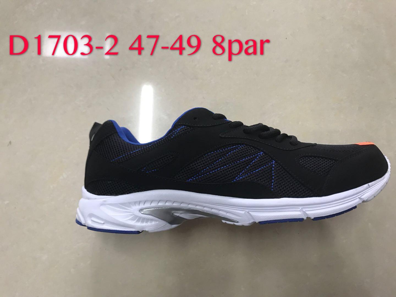 Pánská sportovní obuv  (47-49)