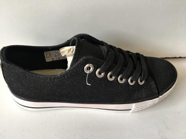 Dámská moderní obuv  (36-41)