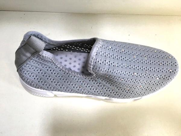 Dámská moderní odlehlečená  obuv  (36-41)