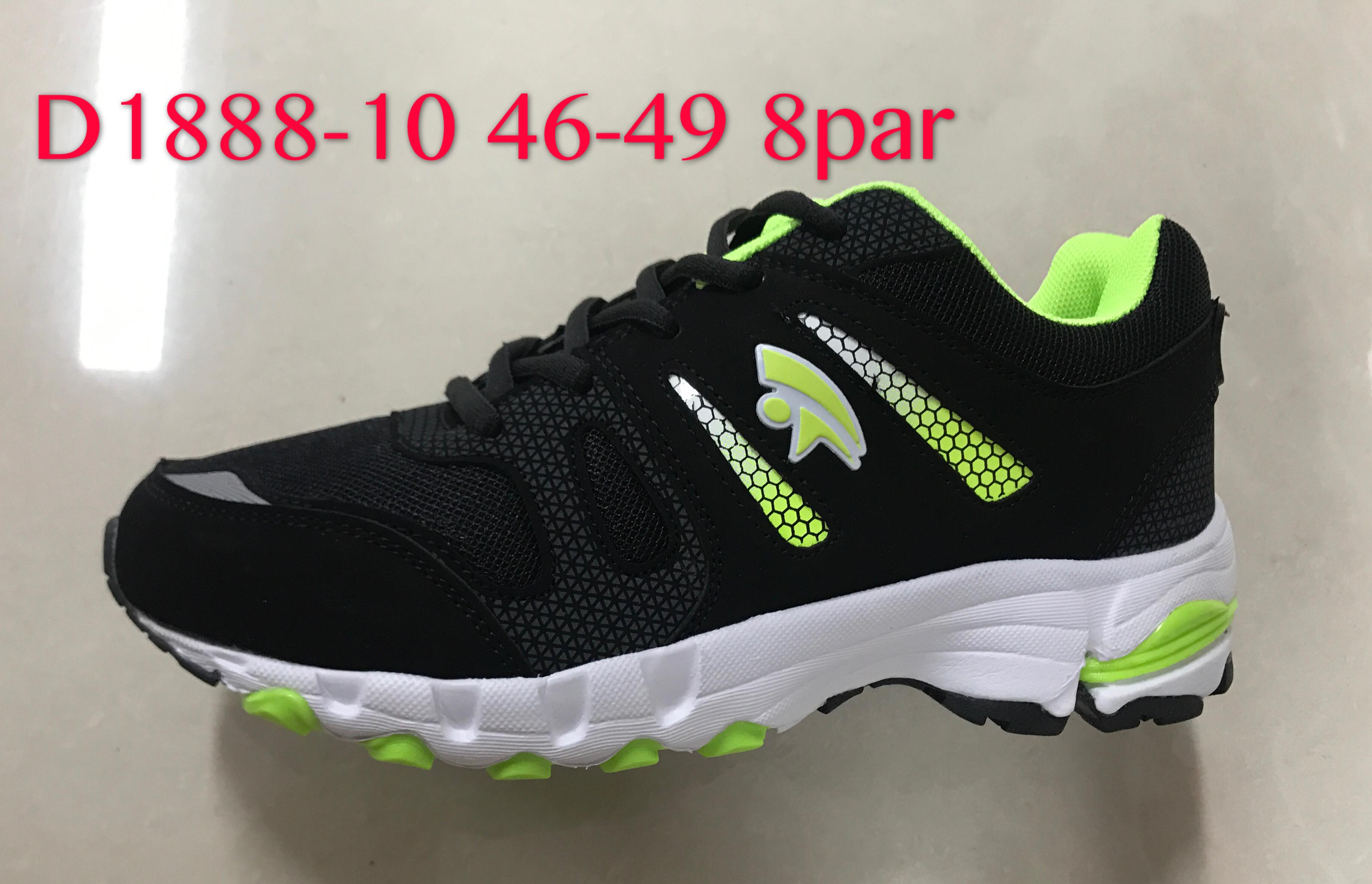 Pánská sportovní obuv  (46-49)