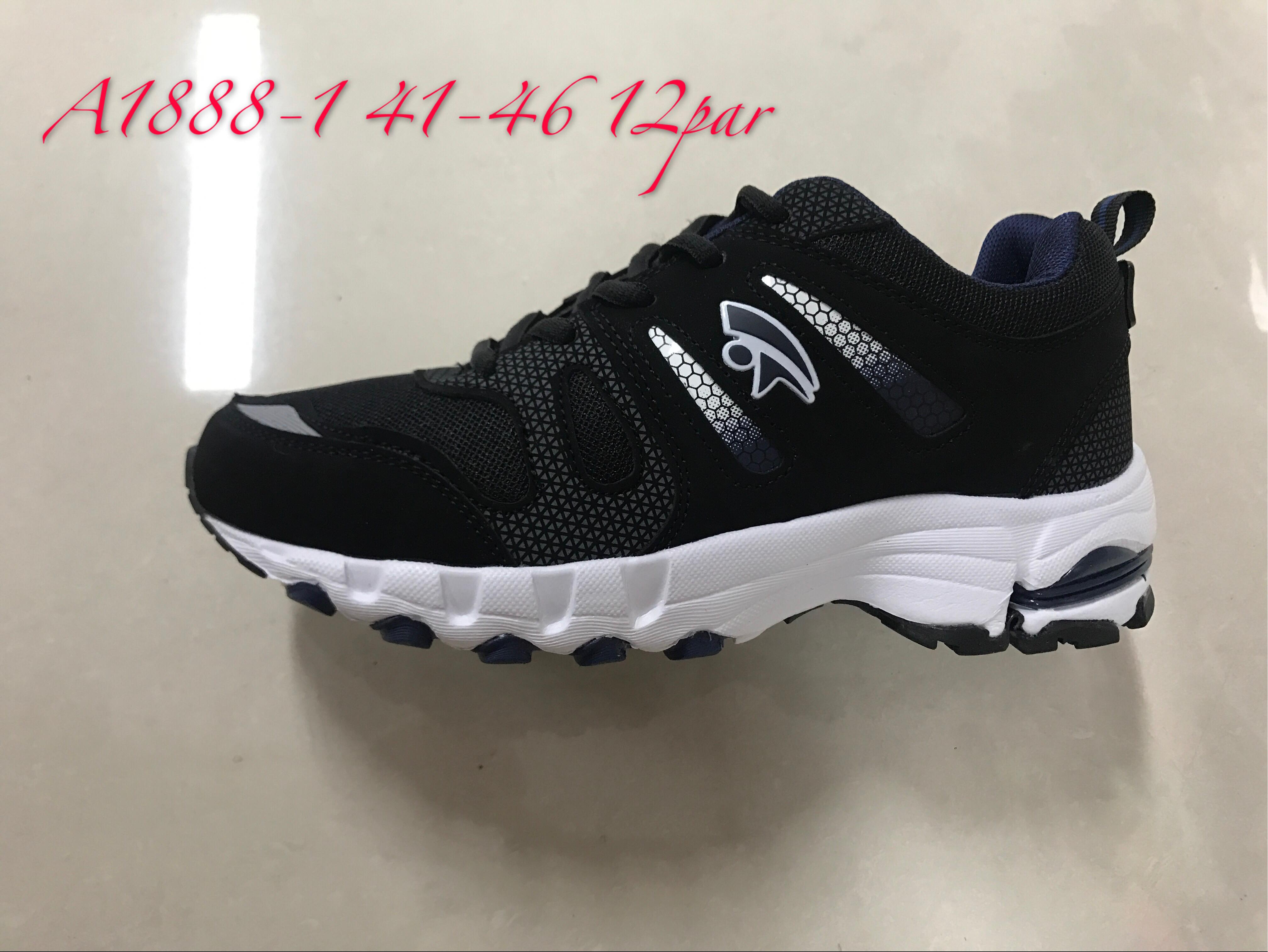 Pánská sportovní obuv  (41-46)