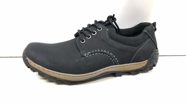Pánská kožená obuv  (41-46)