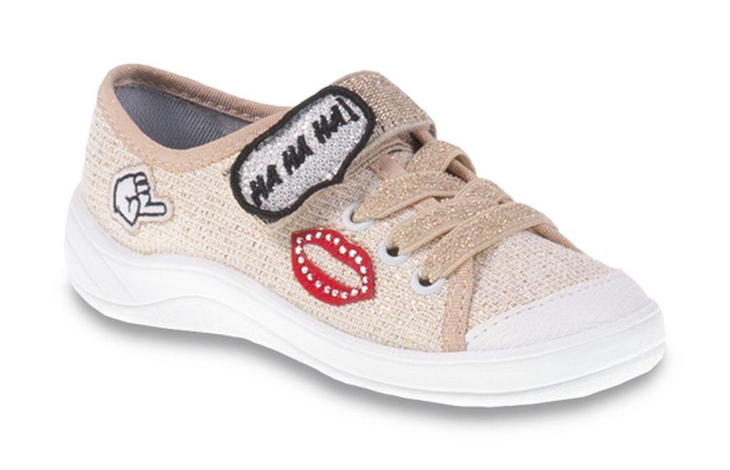 Dívčí obuv BEFADO (37-40)