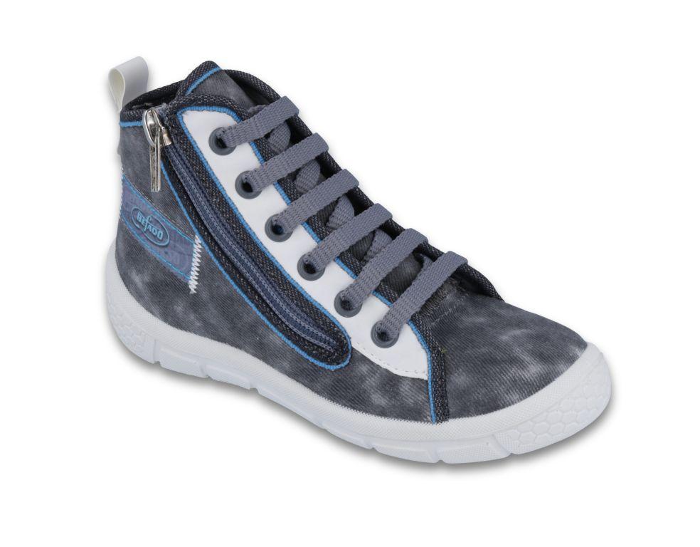 Dětská kotníčková  obuv BEFADO (18-24)