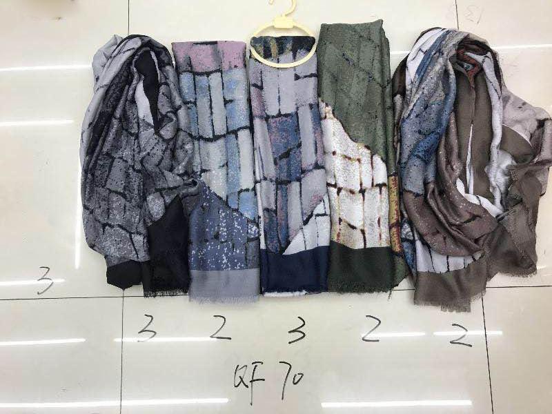 Dámský  šátek DELFIN