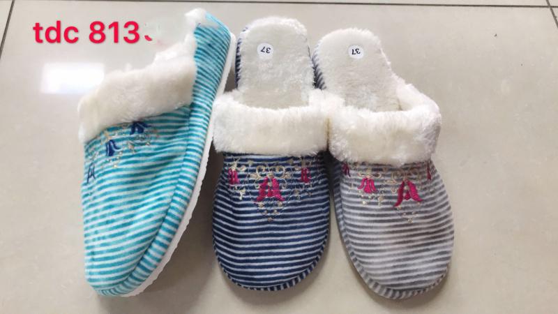 Dámské domácí  pantofle LISTAR (36-41)