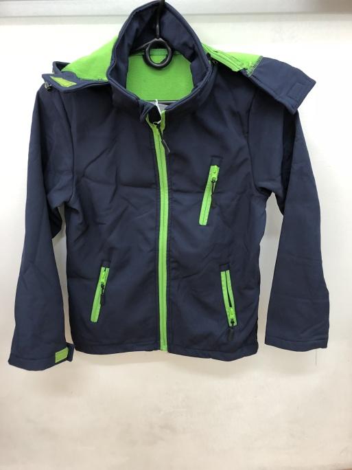 Dětská zimní  bunda (98-128)