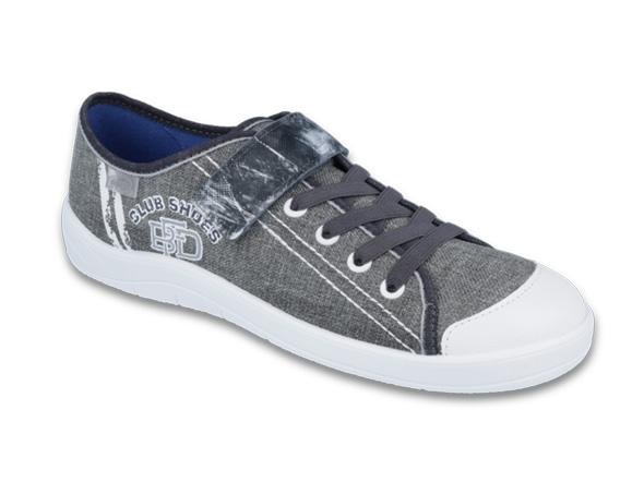 Dívčí obuv BEFADO (36-40)