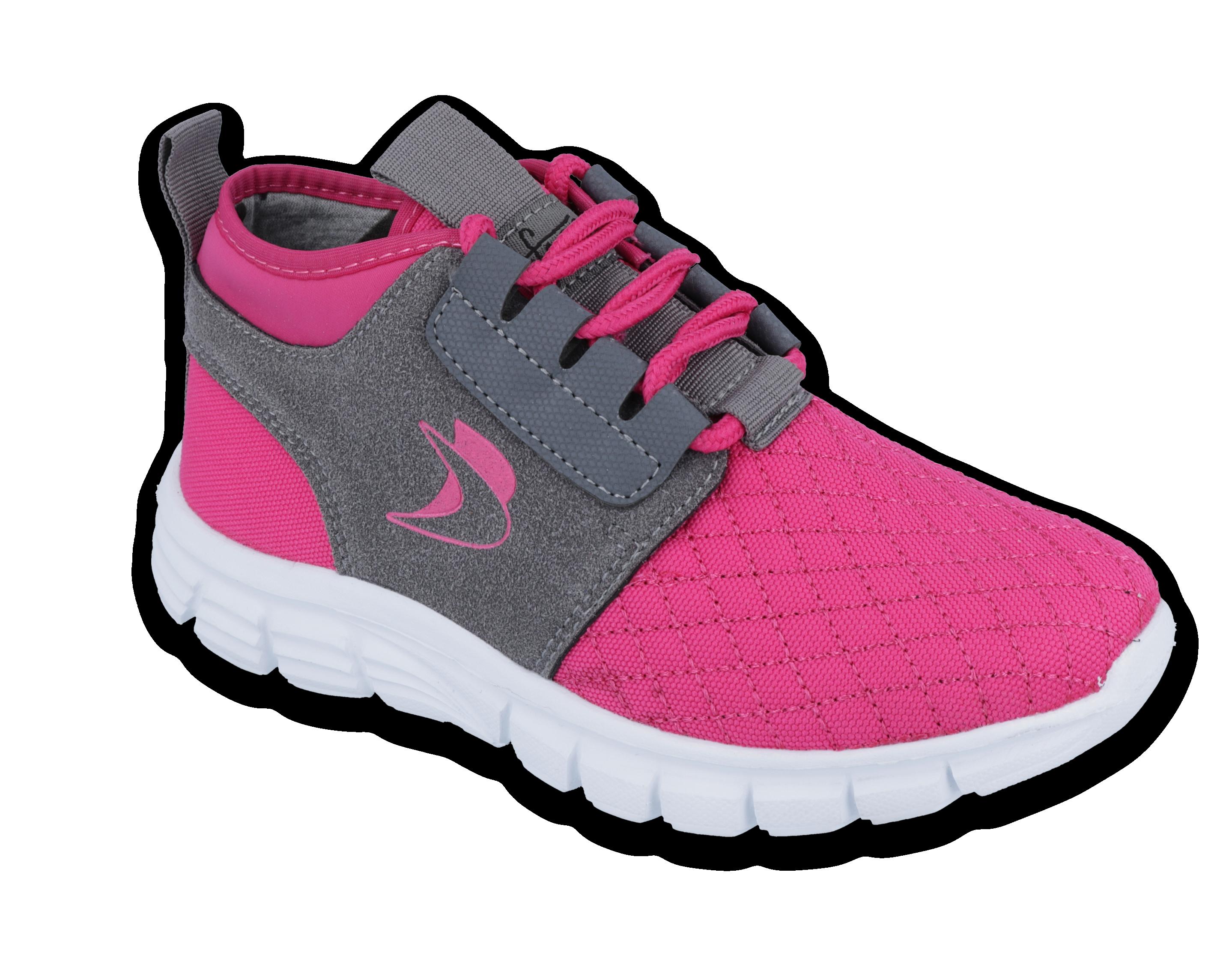 Dívčí sportovní obuv BEFADO (34-39)