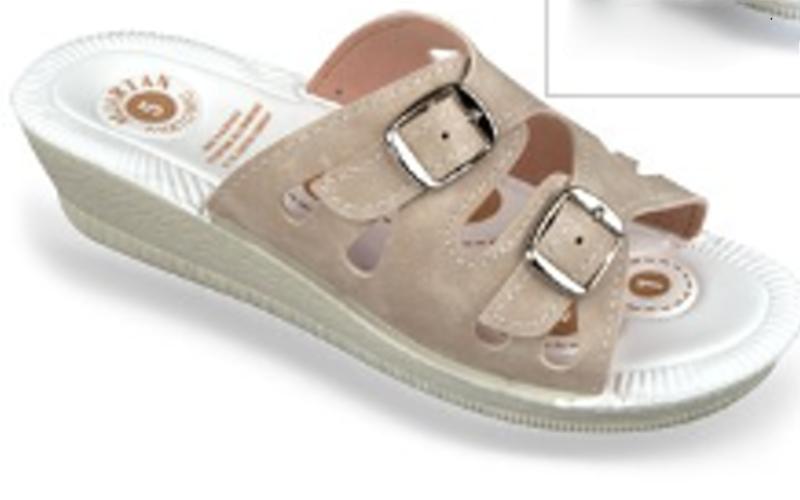 Dámská zdravotní obuv MJARTAN (37-41)