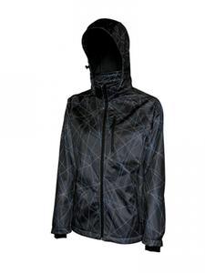Dámská softshellová bunda (S-L) LINES