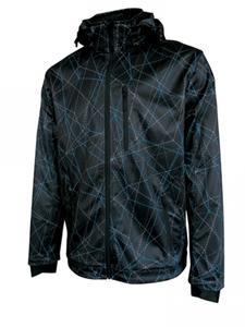 Pánská softshellová bunda (M-L) LINES
