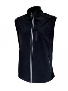 Dámská softshellová vesta (S-XXL)