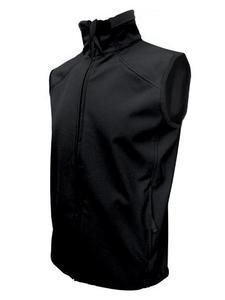 Pánská softshellová vesta (S-XXL)
