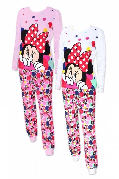 Dámské pyžamo MINNIE (XS-XL)  145bc82e62d